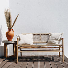 Hokka - Outdoor furniture collection