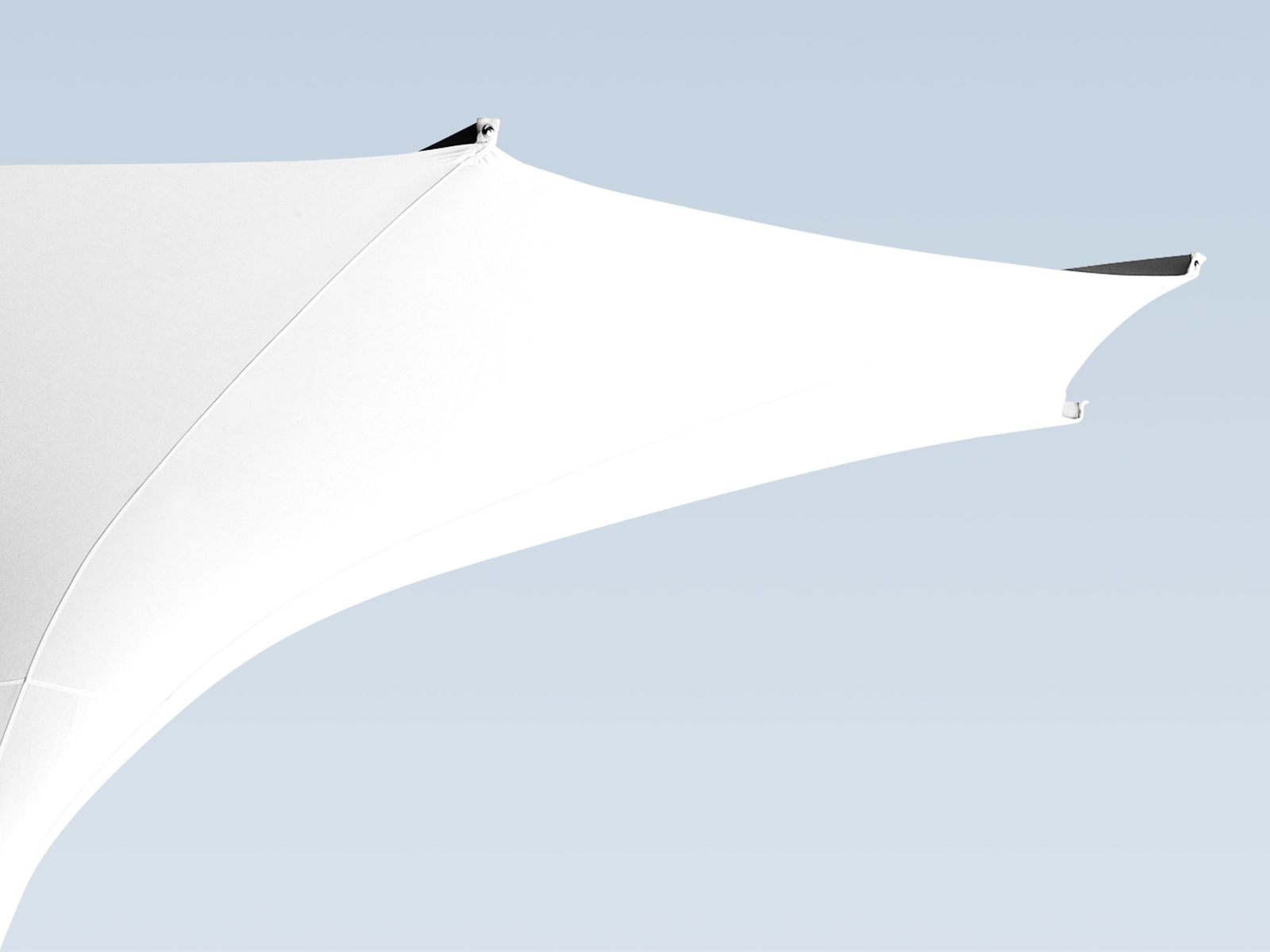 Type E - Tulip Umbrella. Open fullscreen
