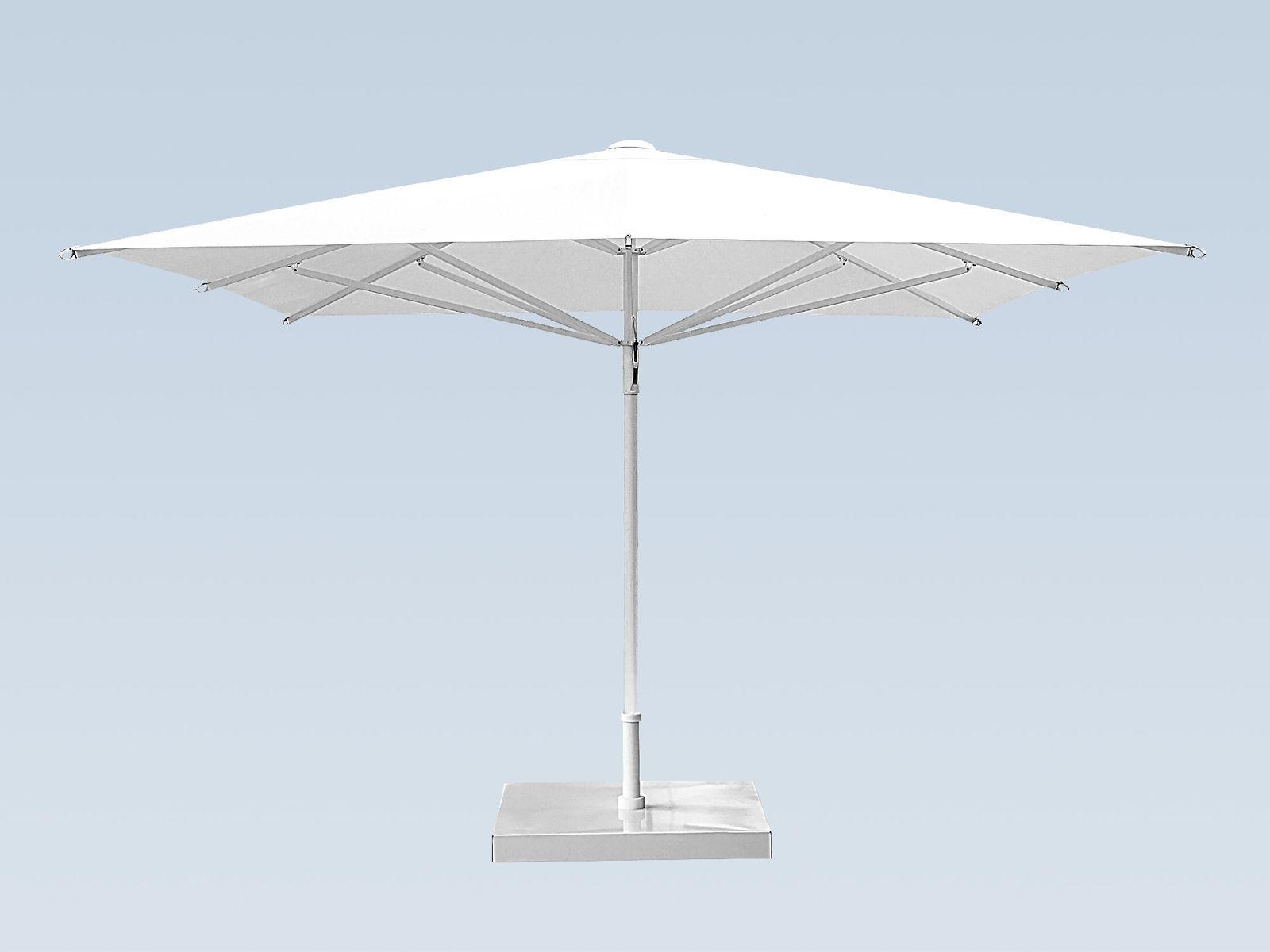 Mdt Schirme sonnenschirm typ s16 - spannschirm   mdt-tex