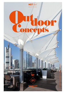 Outdoor Concepts - Frankfurt FFM